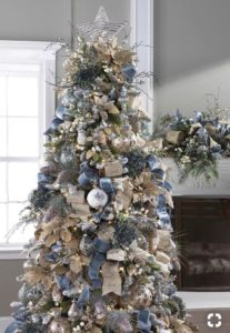 Christmas Tree - Twofold